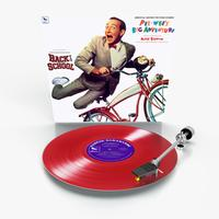 Danny Elfman - Pee-Wee's Big Adventure/Back To School