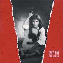 Terri Garrison - Only Love