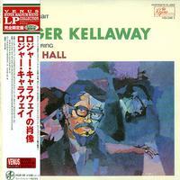 Roger Kellaway - A Jazz Portrait Of Roger Kellaway