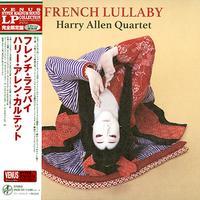 Harry Allen Quartet - French Lullaby