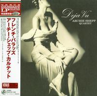 Archie Shepp Quartet - Deja Vu