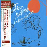 Lee Konitz Quartet - Jazz Nocturne
