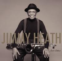 Jimmy Heath - Love Letter -  Vinyl Record