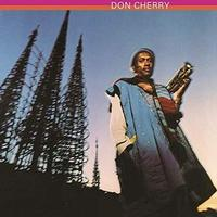 Don Cherry - Brown Rice