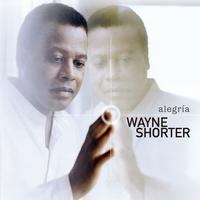 Wayne Shorter - Alegria