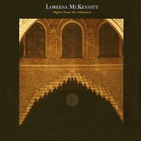 Loreena McKennitt - Nights From The Alhambra -  180 Gram Vinyl Record
