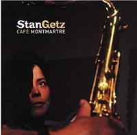 Stan Getz - Cafe Montmartre -  Vinyl Record