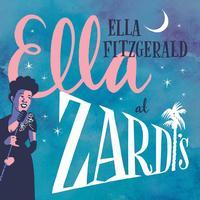 Ella Fitzgerald - Live At Zardi's