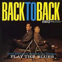 Duke Ellington and Johnny Hodges - Back to Back