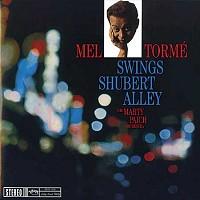 Mel Torme - Swings Shubert Alley