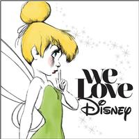 Various Artists - We Love Disney
