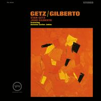 Stan Getz & Joao Gilberto - Getz and Gilberto