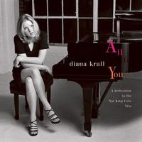 Diana Krall - All For You: A Dedication To The Nat King Cole Trio