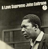 A Love Supreme / John Coltrane