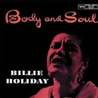 Billie Holiday - Body And Soul -  Vinyl Record