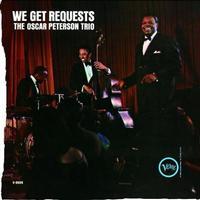 The Oscar Peterson Trio - We Get Requests -  Vinyl Record
