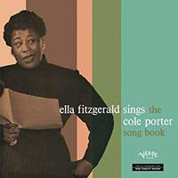 Ella Fitzgerald - Ella Fitzgerald Sings The Cole Porter Songbook