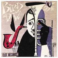 Charlie Parker and Dizzy Gillespie - Bird & Diz -  Vinyl Record