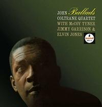 Ballads / John Coltrane