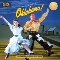 Various Artists - Oklahoma! -  Vinyl Record