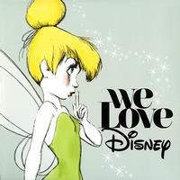 Various Artists - We Love Disney