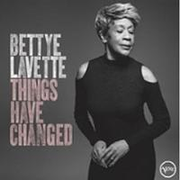 Bettye Lavette - Things Have Changed -  Vinyl Record