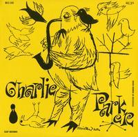 Charlie Parker - The Magnificent Charlie Parker -  Vinyl Record