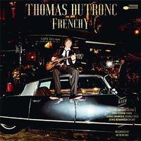 Thomas Dutronc - Frenchy -  Vinyl Record