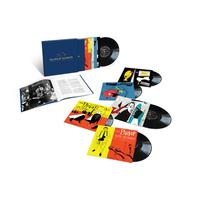 Charlie Parker - The Mercury & Clef -  Vinyl Box Sets