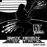 KT Tunstall - Drastic Fantastic -  Vinyl Record