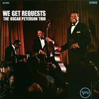 The Oscar Peterson Trio - We Get Requests -  45 RPM Vinyl Record