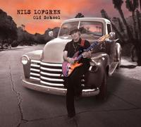 Nils Lofgren - Old School -  Vinyl Record