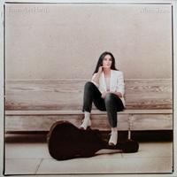 Emmylou Harris - White Shoes -  Vinyl Record