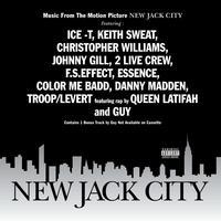 Various Artists - New Jack City