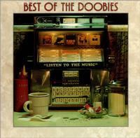 The Doobie Brothers - Best Of The Doobie Brothers
