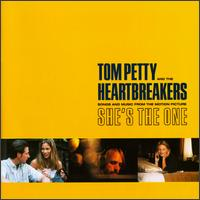 Tom Petty & The Heartbreakers - She's The One -  140 / 150 Gram Vinyl Record