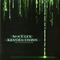 Various Artists - Matrix Revolutions