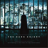 Hans Zimmer & James Newton Howard - The Dark Knight Original Motion Picture Soundtrack -  180 Gram Vinyl Record