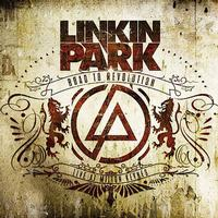 Linkin Park - Road To Revolution: Live At Milton Keynes -  Vinyl Record & DVD