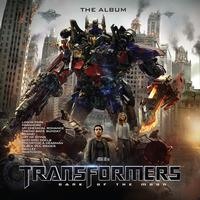 Various Artists - Transformers: Dark Of The Moon