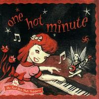 The Red Hot Chili Peppers - One Hot Minute