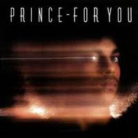 Prince - For You -  140 Gram Vinyl Record