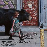 The Red Hot Chili Peppers - The Getaway -  140 / 150 Gram Vinyl Record