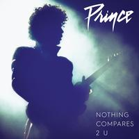 Prince - Nothing Compares 2 U -  7 inch Vinyl