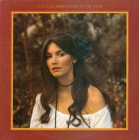 Emmylou Harris - Roses In The Snow -  Vinyl Record