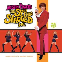 Various Artists - Austin Powers: The Spy Who Shagged Me