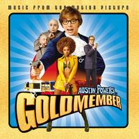 Various Artists - Austin Powers In Goldmember -  Vinyl Record