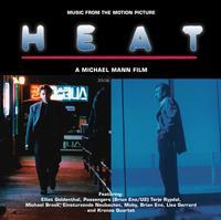 Various Artists - Heat
