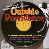 Various Artists - Outside Providence