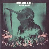 Liam Gallagher - MTV Unplugged (Live At Hull City Hall) -  140 / 150 Gram Vinyl Record